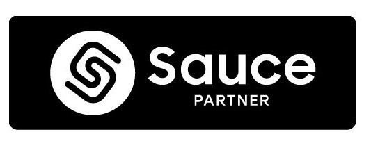 advocacy maven sauce.video certified partner badge