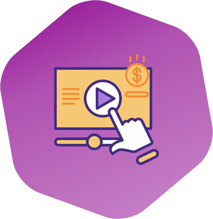 budget friendly video testimonials faq icon