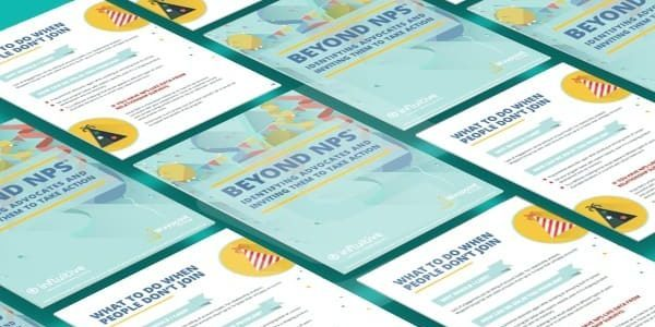 link to influitive beyond nps ebook